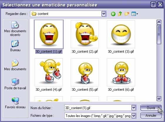 Smiley Msn Emoticone Msn Messenger Windows Live Messenger